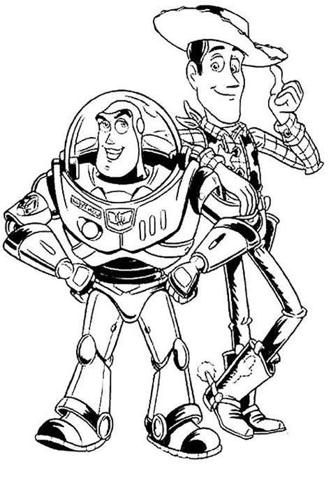 Disegno Toystory 45 Personaggio Cartone Animato Da Colorare Pagine Da Colorare Disney Pagine Da Colorare Per Bambini Toy Story
