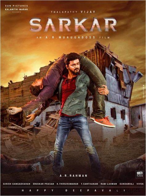 Sarkar 2019 Hindi Dubbed 720p Webrip Free Download Movies To Watch Bullet In 2020 Halfgirlfriend Movie Download Movies To Watch Hindi Watch Bollywood Movies Online