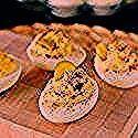 #deviledeggs #deviled #weekend #potluck #balls #cake #egg #268'Deviled Egg' Cake Balls ~ Weekend Potluck - 'Deviled Egg' Cake Balls ~ Weekend Potluck -'Deviled Egg' Cake Balls ~ Weekend Potluck - 'Deviled Egg' Cake Balls ~ Weekend Potluck -  Easy homemade egg rolls are better than takeout! Just a few ingredients and they come together really fast. Use pork (like this recipe), shrimp, or keep it vegetarian.  Alle werden ihn lieben, versprochen. Der Nudelsalat wird super cremig und echt def...
