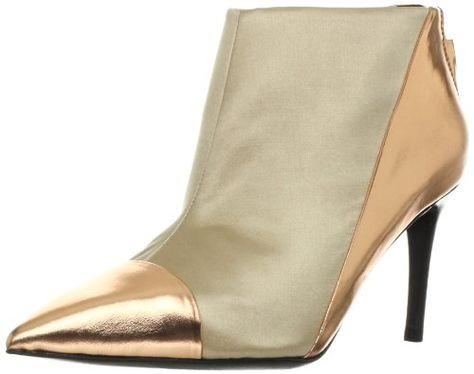 See By Chloe Women's SB20064 Ankle Boot - Ankle, Boot, Chloe, SB20064, Women's