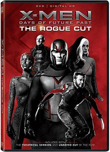 X-Men: Days of Future Past (The Rogue Cut) - Default