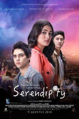 Download Film Serendipity 2018 Kisah Tentang Hidup Rani