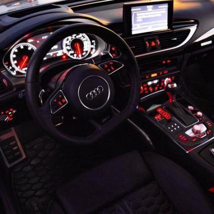 61 Trendy Sport Cars Interior Vehicles Audi Interior Super Luxury Cars Audi Cars