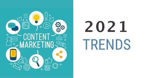 5 Content Marketing Trends for 2021 Every Business Owner Should Know!