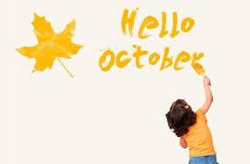 أكتوبرية بامتياز Hello October Blog Posts Blog
