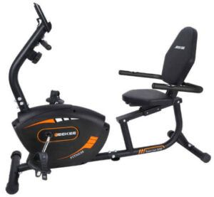 Top 10 Best Recumbent Bikes 2020 Reviews Buyers Guide Bestrecumbentbike Bestrecumbentbikeforseni In 2020 Recumbent Bike Workout Biking Workout Indoor Bike Workouts