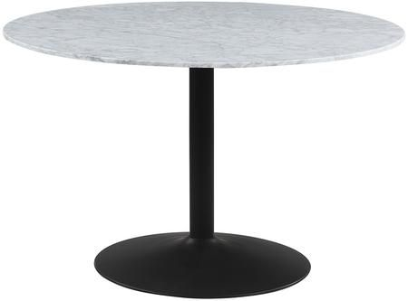 Coaster 108020 588 00 48 Round Dining Table Round Dining Table