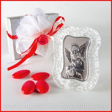 Nadeco ® canoinha Nature 10-15 cmdauschotefuntuminafruchtexotique dekorat