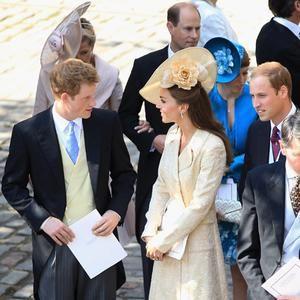 Kate Middleton Y El Príncipe Enrique Más Que Cuñados Amigos Príncipe Enrique Kate Middleton Princesas