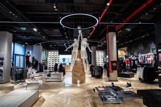 First Look: Inside the Nike & Jordan Basketball Experience Store in Beijing - Nike News