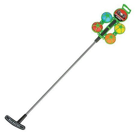Sports Outdoors Golf Putters Golf Party Supplies Mini Golf