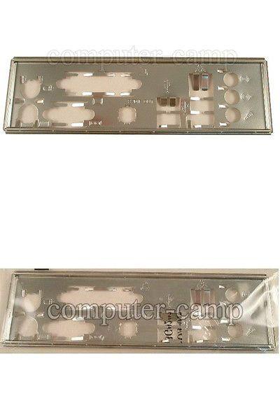 Motherboard Backplates 170080: Asus Genuine P5ld2-X I O Io Shield