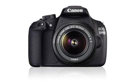 Fotocamera reflex Canon EOS 1200D in offerta da € 299 ...