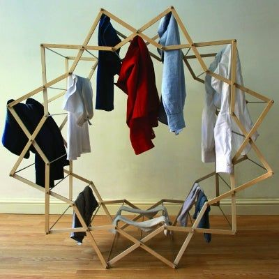 Idees Creatives 5 Creations Evolutives Leroy Merlin Etendoir A Linge Sechoir A Linge Etendoir Linge