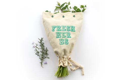 Featured Designer: Harvest Haversack