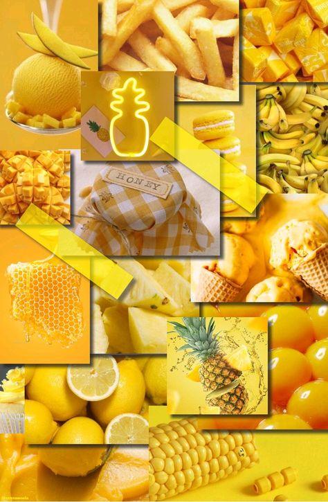 Cute Wallpaper B Yellow 2