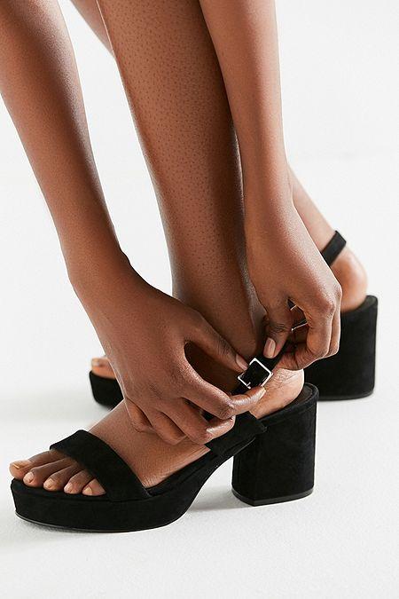 Steve Madden Reba Heel | Womens sandals