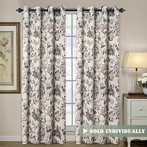 H Versailtex Blackout Curtains For Living Room Thermal Insulated