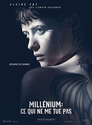 Ce Qui Ne Tue Pas : Millenium, Streaming, Complet, #Millenium:Cequinemetuepas, #Milleniu…, Movie,, Movies, Online,, Online