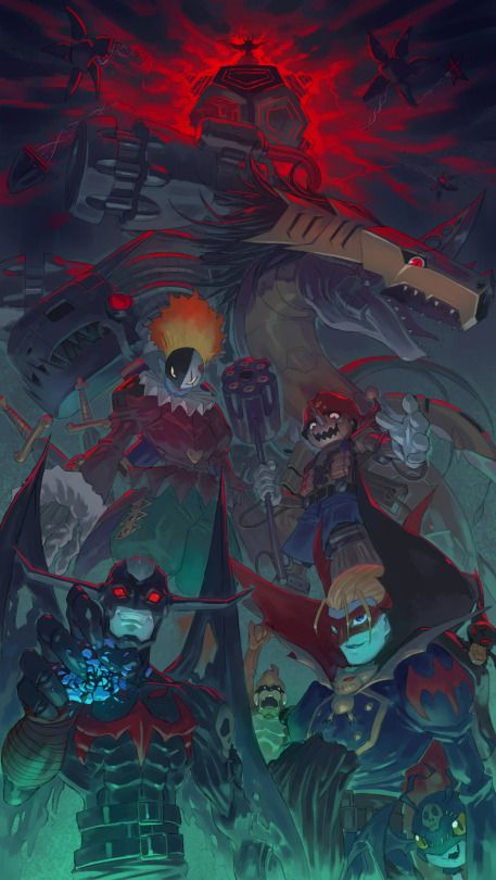 Pokemon e Digimon, qual o melhor? 23065c4c8e30b4a65d4056a75f55d86f