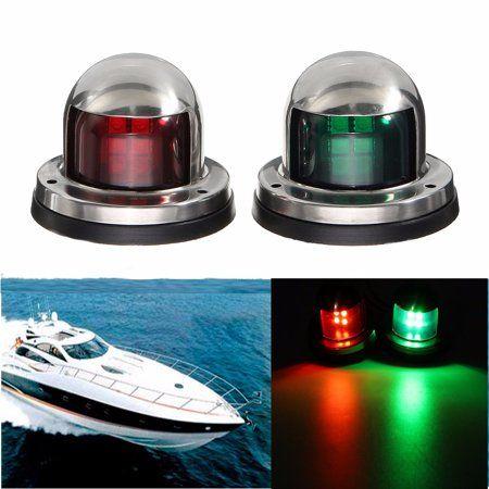 Sports Outdoors Navigation Lights Led Boat Lights Marine Boat