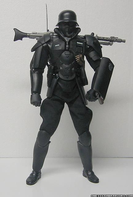 come on kerberos jin roh fans, post your collection! - Page 4 - OSW: One Sixth Warrior Forum