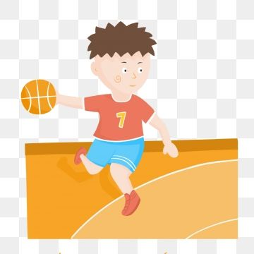 Playing Basketball Kids Hand Drawn Cartoon Cute Children Commercial Elements Child Hand Painted Cartoon Png Transparent Clipart Image And Psd File For Free D Ball Drawing Basket Drawing Cartoon Kids