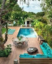 7 besten piscine Bilder auf Pinterest | Pool spa, Mini-pool und ...