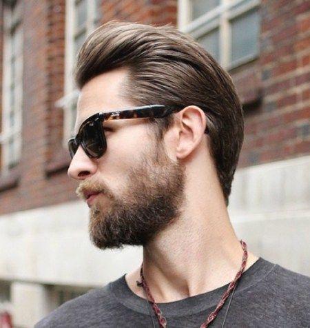 Modell Besten Frisuren Fur Manner Mit Grossen Ohren Herrenfrisuren Frisuren Coole Frisuren