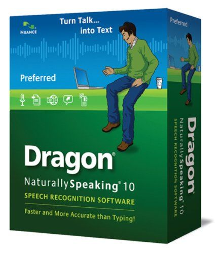 Download and Install Dragon naturally speaking v10 Medical Free