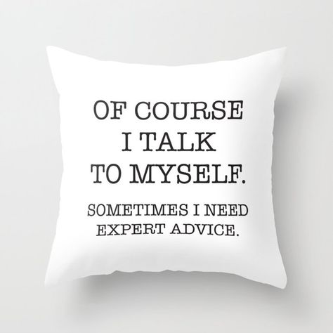 Exceptional home decor tips are readily available on our internet site. look at this and you wont be sorry you did. Funny Throw Pillows, Cute Pillows, Decor Pillows, Cute Dorm Rooms, Cool Rooms, My New Room, My Room, Funny Relatable Memes, Funny Quotes