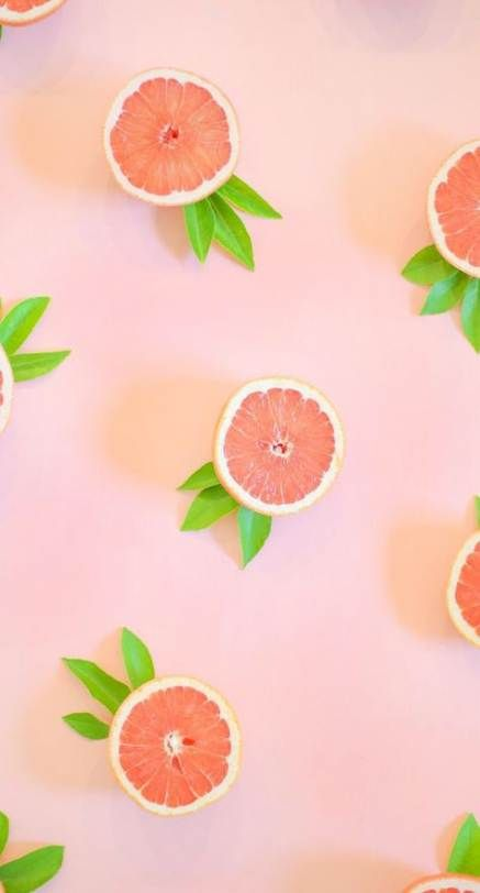 Fruit Wallpaper Photography Iphone Wallpapers 26 Ideas Pretty Wallpaper Iphone Fruit Wallpaper Wallpaper Iphone Summer Awesome cute orange wallpaper for