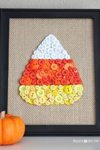 60 Creative And Easy Fall Craft Ideas To Make This Autumn