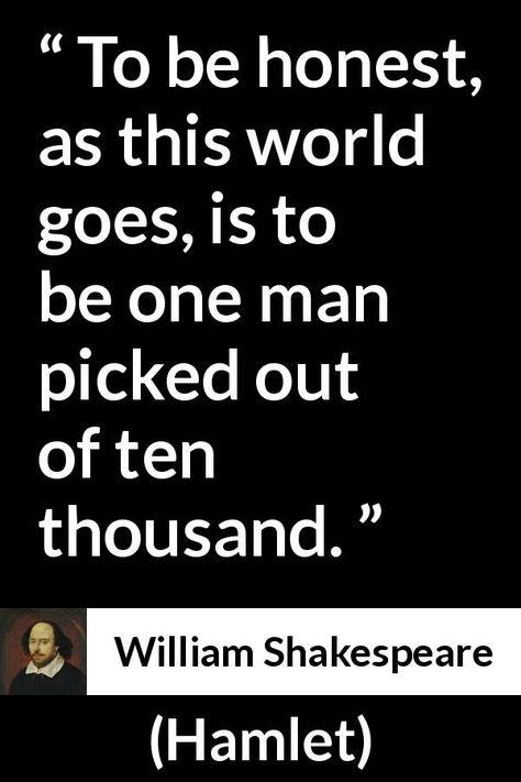 Zitate Aus Hamlet Shakespeare Zitate 2019 10 29