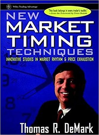 New Market Timing Techniques New Market Innovation Technical