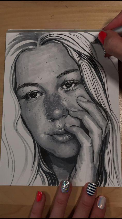 107 Best رسم Images In 2020 Drawings Art Drawings Art