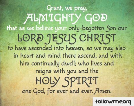 Ascension Day Prayer Movie Quotes Inspirational Love Quotes For Whatsapp Inspirational Quotes For Students