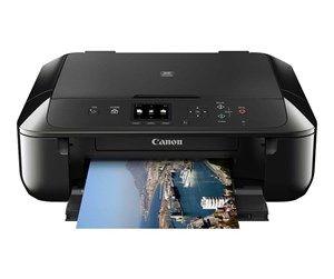 Canon PIXMA MG8 - Black Tintendrucker Multifunktion - Farbe