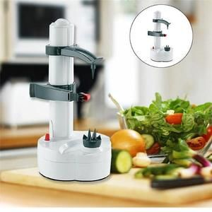 Best Photos Electric Stainless Steel Fruit Peeler(BUY 1 GET OFF) Suggestions It appears that glistening sinks attract lime deposits and soap scum like magnets!