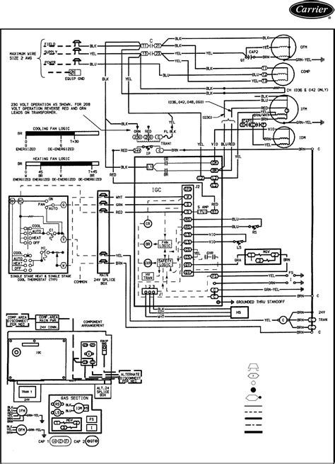 voltas window ac wiring diagram o general split ac wiring diagram Air Handler Wiring Diagram
