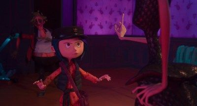 Coraline 2009 Animation Screencaps In 2020 Coraline Animation Other Mothers