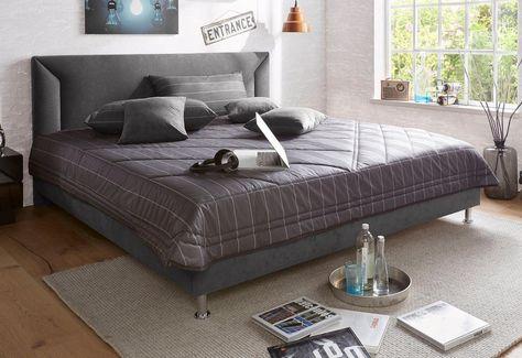 Tagesdecke Polsterbett Bett Und Lederbett