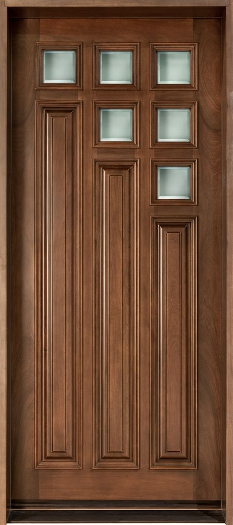 Our Euro Collection Entry Doors Are Made In Europe And Deliver