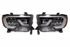 2018 Sequoia Led Headlight Conversion Package 07 13 Tundra 08 19 Sequoia Free Shipping Lower 48 Headlight Assembly Led Headlights Replacement Headlights