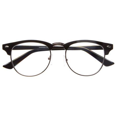 Glasses Frames Trendy, Cool Glasses, Vintage Glasses Frames, Hipster Glasses, Fashion Eye Glasses, Glasses Outfit, Light Filter, Womens Glasses, Eyewear