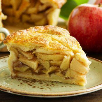 Tarta De Manzana O Apple Pie Receta Americana En 2020 Tarta De Manzana Receta De Pastel De Manzana Tortas De Manzanas