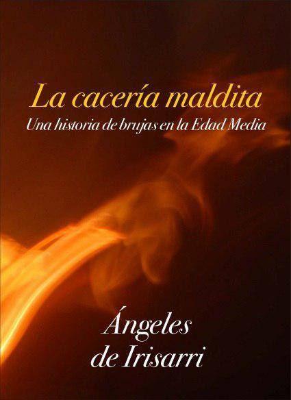 Narratriva 128 Es Una Serie De Brujas La Cacería Maldita ángeles De Irisarri Movie Posters Movies Poster