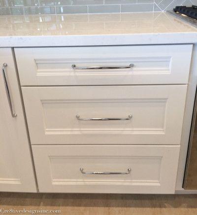 Cabinet Hardware And Door Handles