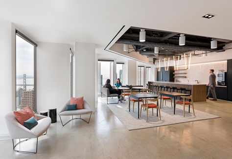 39 best HLN images on Pinterest | Interior office, Office designs ...
