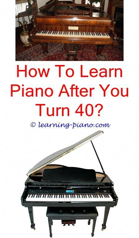 Easiest way to learn piano reddit How to start learning a